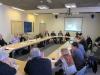 OISTAT Education Commission Meeting - Maastricht, April 2012