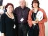Prague Quadrennial 2011 - Nino Gunia-Kuznetsova, Boris Messerer, Inna Mirzoyan