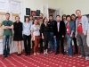 Festival of Young Theater Artists in Moldova