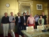OISTAT Architecture Commission Meeting - Milan, August 2012