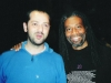 David Gogolashvili and Bobby Mcferrin