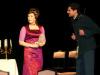 Beqar Jumutia as Damis-J. B. Moliere Tartuffe