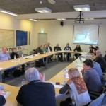 International Relations - Cooperation with OISTAT